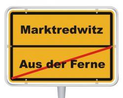 Umzug Marktredwitz
